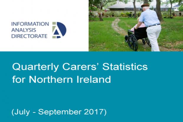 Quarterly Care Statistics Image