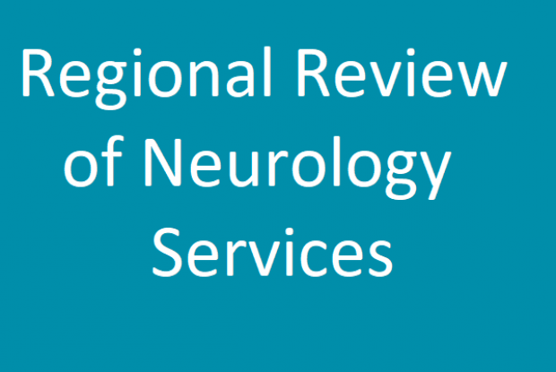 Regional Review of Neurology Services