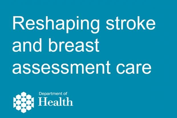 reshaping stroke and breast assessment care