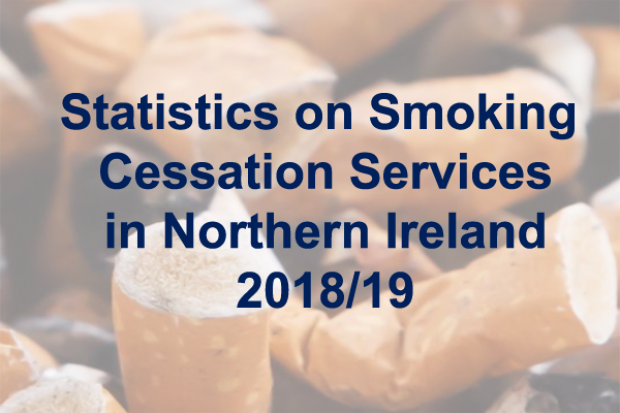 Smoking Cessation Statistics Image