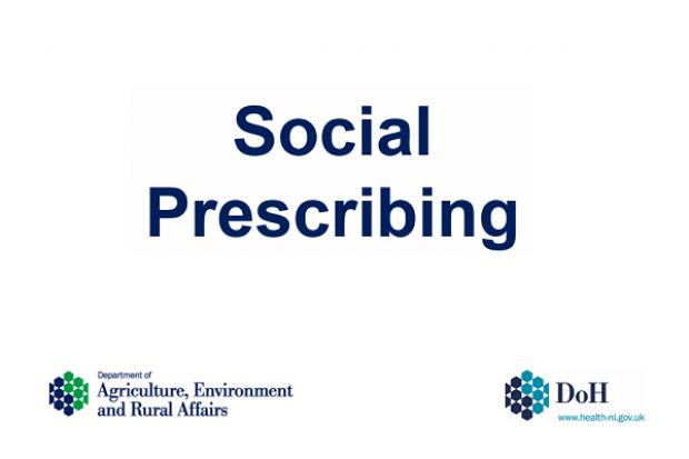 Social prescribing Image
