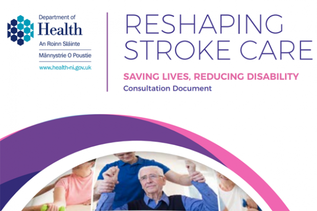Stroke Services Image