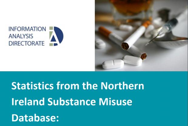 substance misuse database