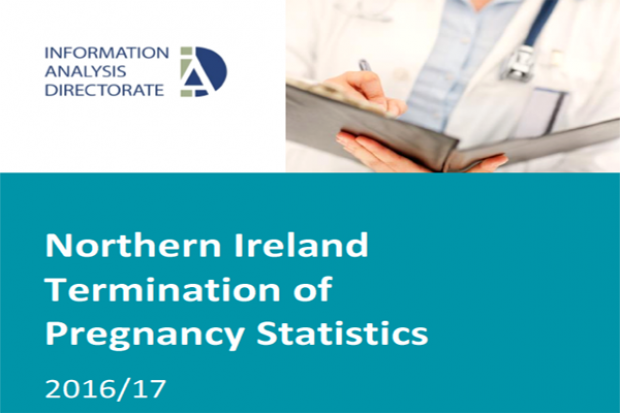 Termination of Pregnancy Statistics Image