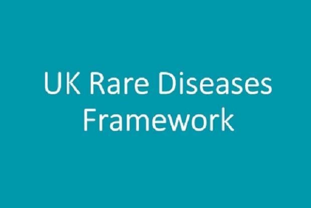 UK rare disease framework