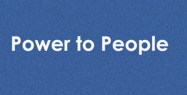Power to People