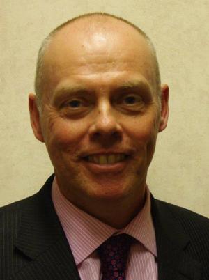 Northern Ireland's Chief Dental Officer