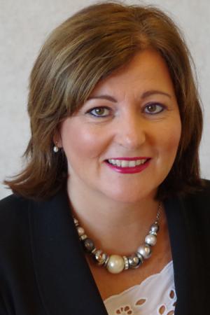 Northern Ireland's Chief Nursing Officer