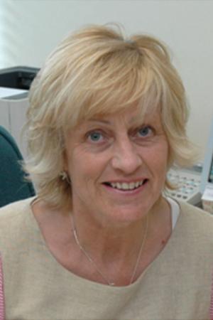 Hazel Winning