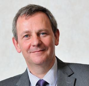 DHSSPS Permanent Secretary Richard Pengelly