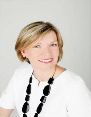 Chief Pharmaceutical Officer Cathy Harrison